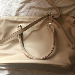 Forever 21 Pink Large Bag